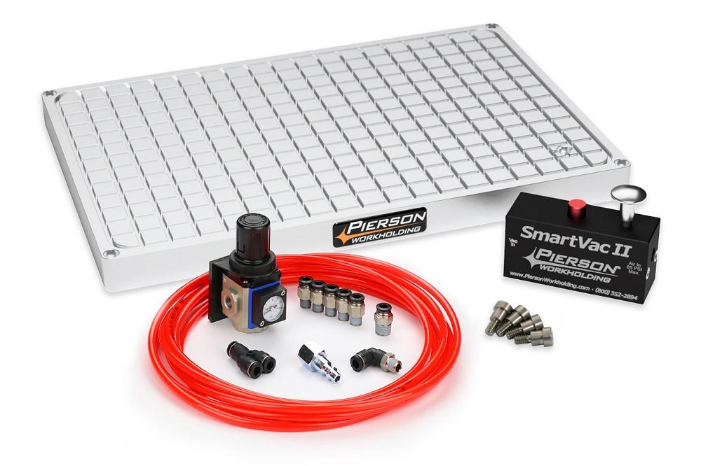 SmartVac II Starter Package
