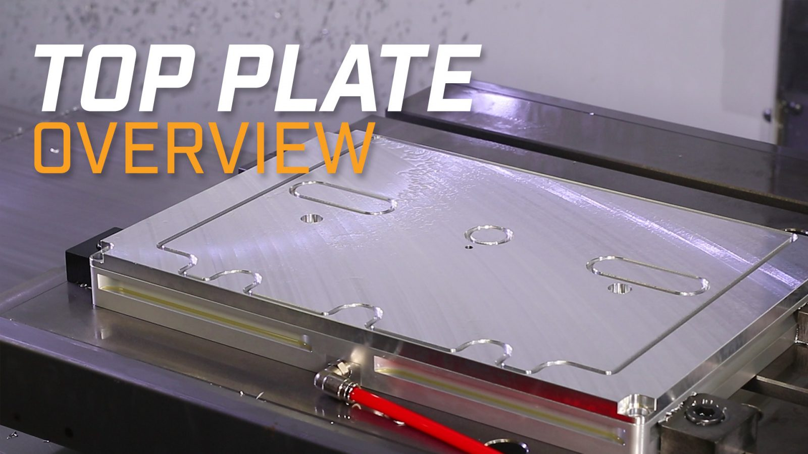 Top Plate Overview