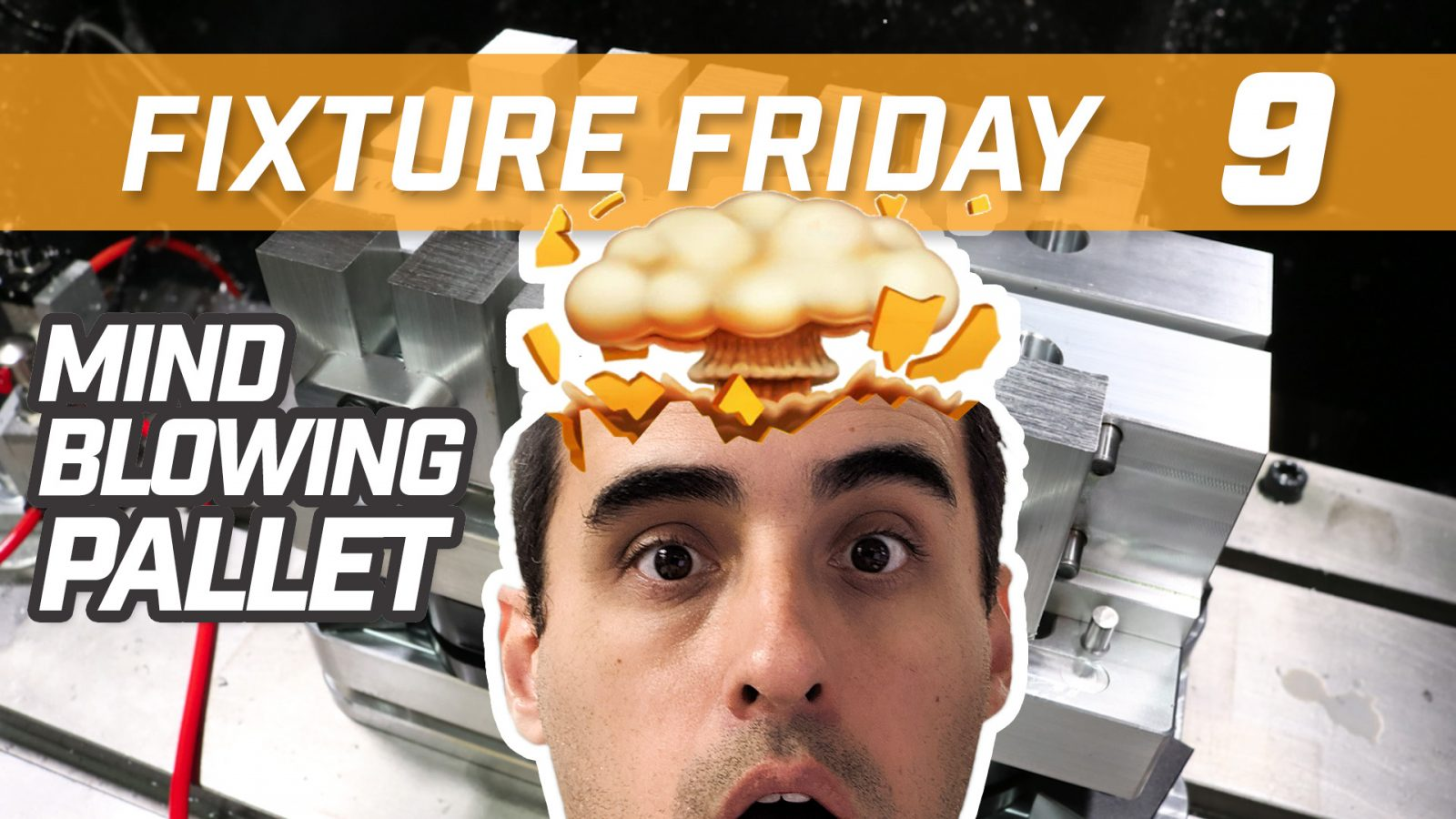 Fixture Friday Episode 9 Mind Blowing Customer Pallet